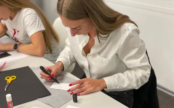 26 августа в IDS-Петербург состоялся День открытых уроков!