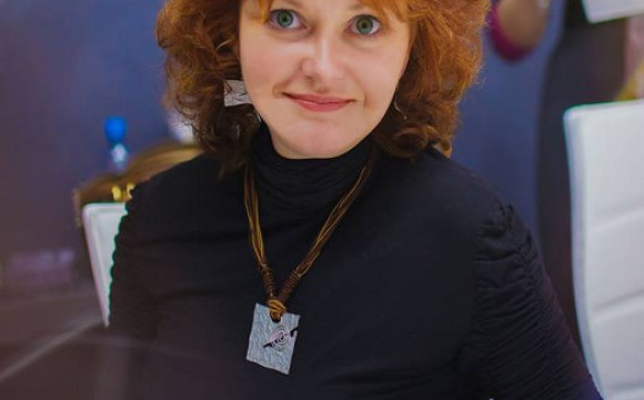 WEB-дизайн в формате онлайн — интервью с куратором курса  Марией Илларионовой