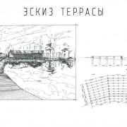Фрагмент дипломного проекта Анастасии Турухано
