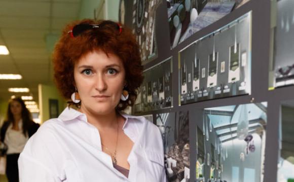 Web-дизайн: обучение в IDS-Петербург. Рассказывает куратор курса Мария Илларионова.