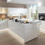 МК Проектирование пространства кухни.