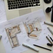 Webinar Дизайнерский скетч. Пошаговое руководство