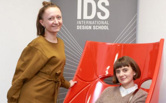 Время для новой профессии — сейчас! В IDS-Петербург открыт прием на обучение с сентября!
