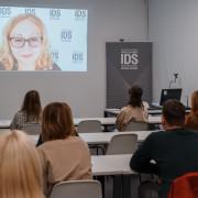 Новость День открытых дверей в IDS-Петербург — ключ к знаниям получил каждый абитуриент
