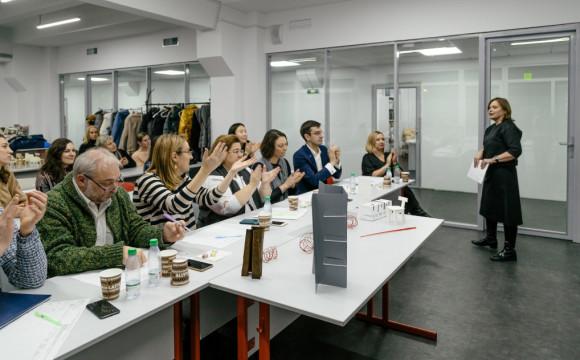8 новых идей дизайна. В IDS-Петербург продолжается прием в группу предметного дизайна