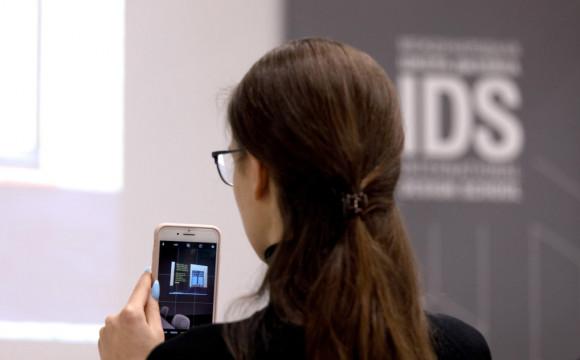 Обучение web-дизайну в IDS-Петербург. Впервые в дистанционном варианте!