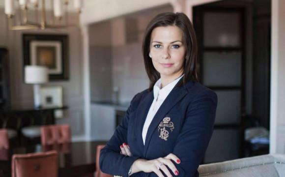 ПРЯМОЙ ЭФИР с дизайнером и декоратором,<br/>выпускницей IDS-Петербург Полиной Пидцан