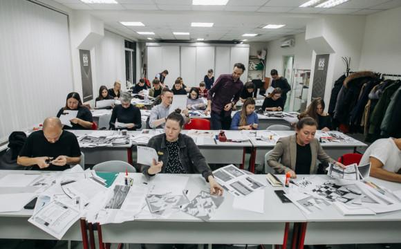 """""""Я очень хочу учиться в вашей Школе!"""" Подводим итоги открытых мастер-классов в IDS-Петербург"""