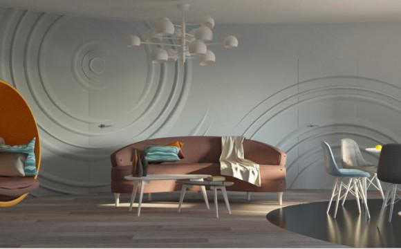 Меньше пространства – больше нюансов: студенты IDS-Петербург изучают проектирование мини-квартир