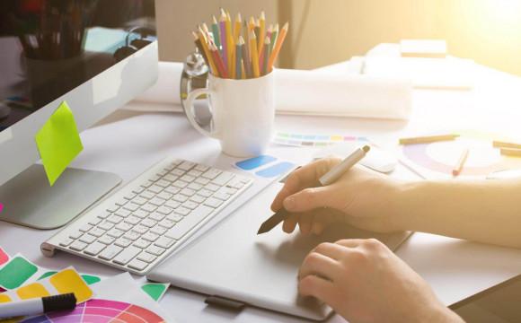 Минимализм в web-дизайне как тренд. Рассказывает преподаватель IDS-Петербург, дизайнер Урхо Ряттель
