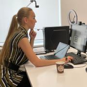 Новость Тест-драйв онлайн курс вдохновляет и раскрывает творческий потенциал
