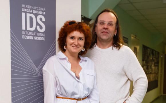 Создание интернет-магазина: открытая лекция и новый курс в IDS-Петербург