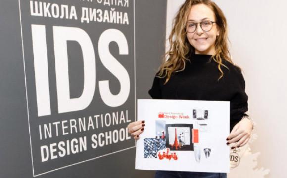 «Очень вдохновляюще, поверила в себя снова!» Итоги открытого мастер-класса в IDS-Петербург.