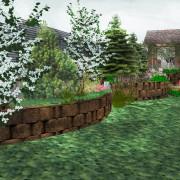 Ландшафтный дизайн, 300 ак.ч. Заочное обучение