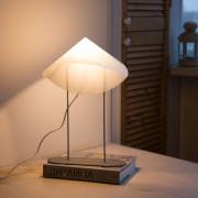 Фрагмент дипломного проекта  Анастасии Ладикайнен – коллекция светильников «Dreamers»