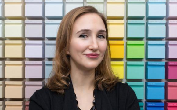 Прямой эфир с Еленой Лазаревой из Лондона.<br/>«7 золотых навыков дизайнера для успешной работы»