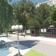 Фрагмент проекта Сироткина Олега