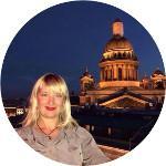 Виктория Невзорова