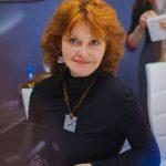 Илларионова Мария
