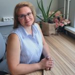 Преподаватель Бабурина Юлия Андреевна