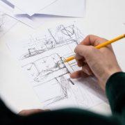 Осенний тест-драйв в формате онлайн – в фокусе профессия дизайнера