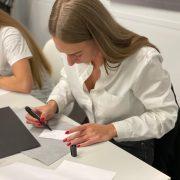 Новость 26 августа в IDS-Петербург состоялся День открытых уроков!