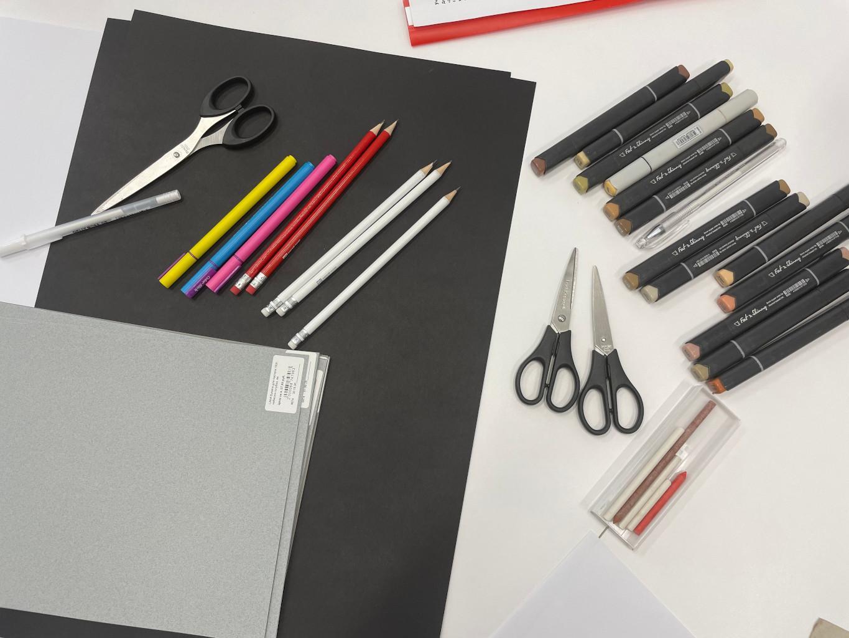 Тест-драйв онлайн курс вдохновляет и раскрывает творческий потенциал.