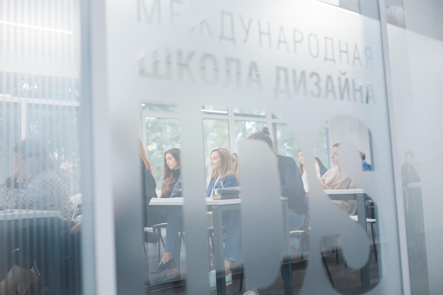 Новость День открытых дверей в IDS-Петербург —ключ к знаниям получил каждый абитуриент